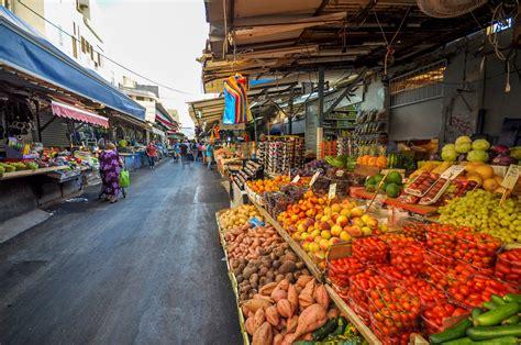 Camel Market   Carmel Market (Hebrew: שוק הכרמל, Shuk ...