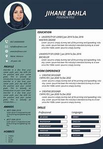 Personal Profile Format In Resume Cv Formal To Download