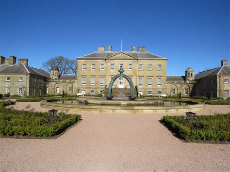 Dumfries House - halogen communications is in the air at dumfries
