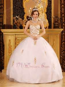 Sweet 15 Quinceanera Dresses