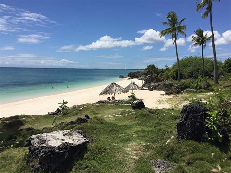 How To Get To Paradise Beach  Bantayan Island