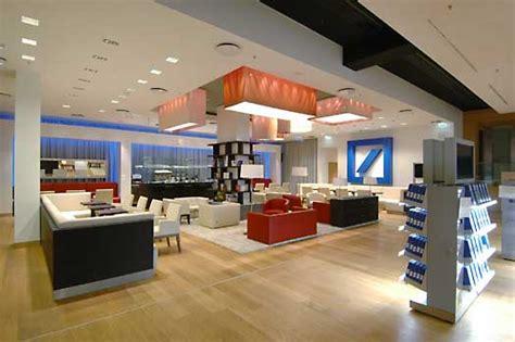 branch   store  deutsche banks