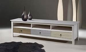 Table Basse Meuble Tv : table basse ou meuble tv groupon shopping ~ Teatrodelosmanantiales.com Idées de Décoration