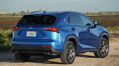 Lexus Ux Concept Design Revealed Ahead Of Paris, Previews