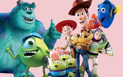 list  pixar movies  disney  toy story