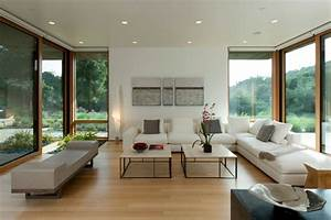 Modern, Living, Room, Designs