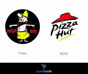 The gallery for --> Pizza Hut Logo History