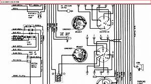 What Is The Wiring Diagram For A 1966 Ford Ltd