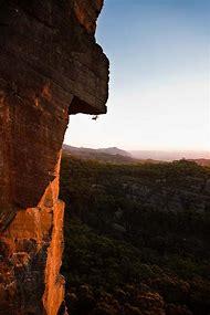 Climbing Rock Extreme Sports