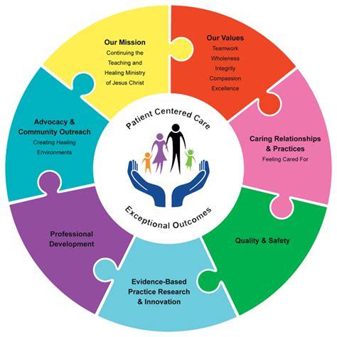 professional practice model nursing patient care