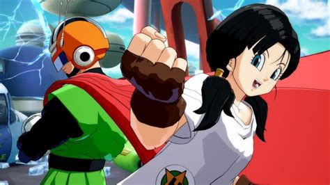 jiren  videl  coming  dragon ball fighterz today
