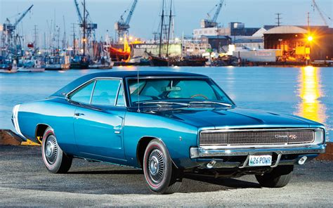 dodge charger rt  hemi  drive motor trend