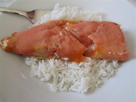 poisson facile à cuisiner le poisson au garam massala une recette facile