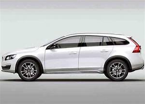 2019 Volvo V60 T5 Premier Wagon Wagon Specs Update