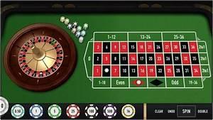 jugar ruleta online peru