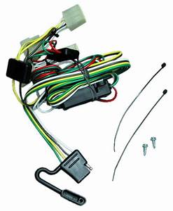 Trailer Hitch Wiring Kit 1995