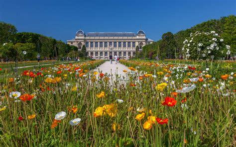 De Quand Date Le Jardin Des Plantes De Paris
