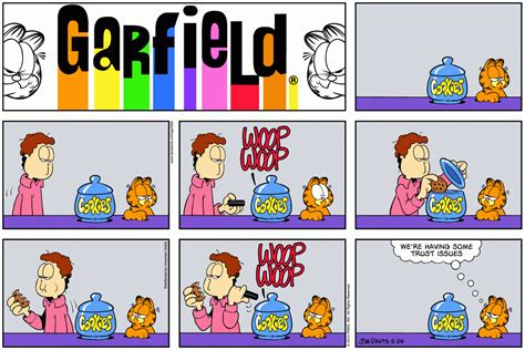 Daily Comic Strip On May 26th, 2013