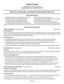 competencies resume sales competency sales resume