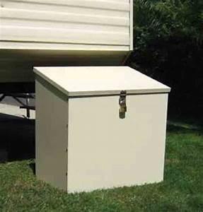 Bouteille De Gaz Pour Barbecue : meuble bouteille de gaz exterieur table de lit ~ Dailycaller-alerts.com Idées de Décoration