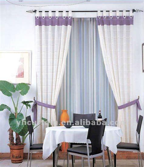 rideau design chambre rideau chambre la maison europe style rideaux gingko