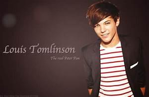 Louis Tomlinson One Direction Wallpaper HD   ImageBank.biz