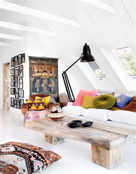 modern bohemian interior design modern style archives Modern Bohemian Interior Design