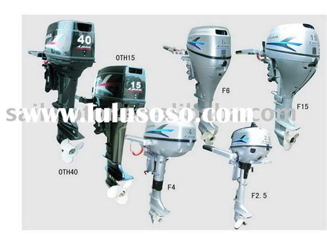 Yamaha Outboard Motors Ireland by Used Outboard Motor
