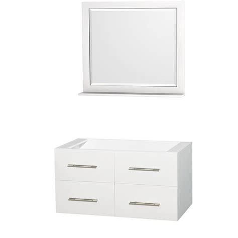 36 x 18 vanity cabinet design house claremont 36 in w x 18 in d unassembled