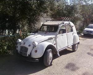 Voitures De Collection à Vendre : voitures tunisie citroen 2 cv monastir voiture de collection voiture 2cv ~ Maxctalentgroup.com Avis de Voitures