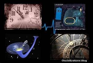 Nikola Tesla Was A Time Traveler From The Future