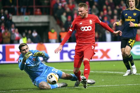 Leeds, Norwich and Nottingham Forest linked Renaud Emond ...