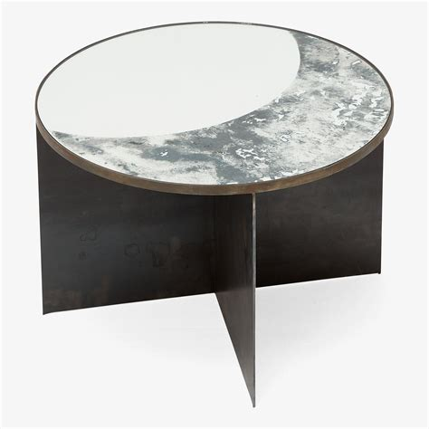 Alibaba.com is a true source of the finest products and the same goes for these designers. Echo Half Moon Table Black - ABC Carpet & Home | Half moon table, Painted coffee tables, Modern ...