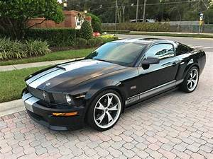 2007 Ford Shelby Mustang for sale #1901512 - Hemmings Motor News