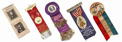 Political Memorabilia Guide Convention Value Presidential Collectors