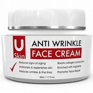 collagen anti wrinkle cream