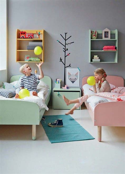 Shared Rooms by 21 Brilliant Ideas For Boy And Shared Bedroom