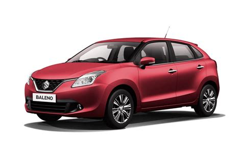 Suzuki South Africa by Feel The Motion In The All New Suzuki Baleno Auto Mart