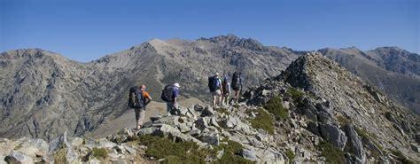 Gandrīz GR20 Korsikā | Aktivitātes | AdventureLab