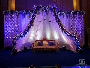 Wedding Decoration Stage Images - Wedding Dress