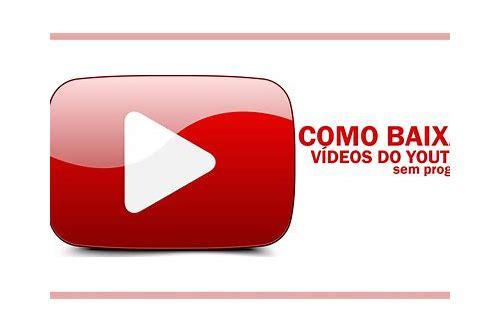 baixar de videos do youtube verbotene