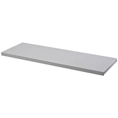 tablette pour bureau lot de 2 tablettes pour rayonnages de bureau l 90cm maxiburo