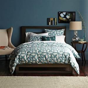Tete De Lit Chic Et Design : t te de lit moderne 25 belles id es pour chambre coucher ~ Teatrodelosmanantiales.com Idées de Décoration