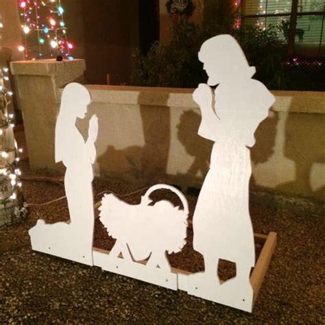 nativity scene  tutorial