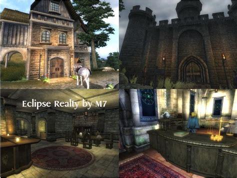 mods pages eclipse estate