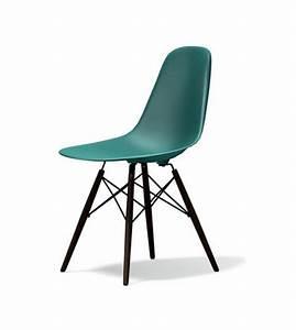 Dsw Stuhl Weiß : eames plastic side chair dsw stuhl milia shop ~ Markanthonyermac.com Haus und Dekorationen