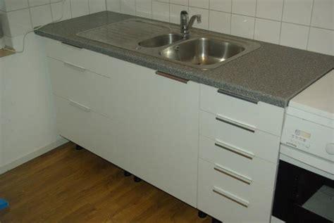Ikea Faktum Küchenzeile