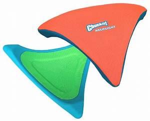 Chuckit heliflight rubber dog frisbee uk for Chuck it dog frisbee
