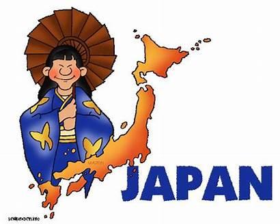 Japan Clip Japanese Clipart Asia Obon Martin