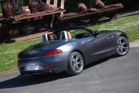 Find your dream at tipcars. photo BMW Z4 (E89 Roadster) sDrive35i 306ch cabriolet 2013 - Motorlegend.com